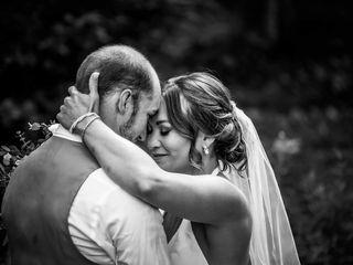 The wedding of Nicole Frazee and Steven Frazee 2