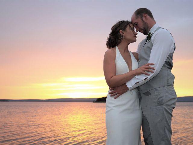 The wedding of Nicole Frazee and Steven Frazee