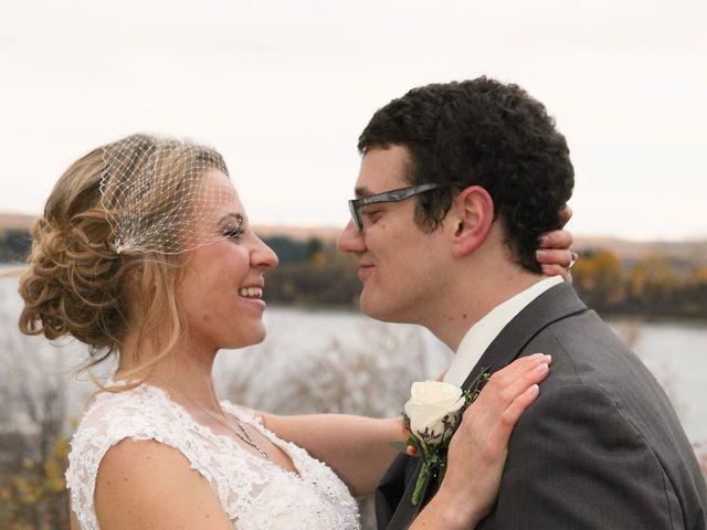 Adam and Dana's wedding in Calgary, Alberta 6