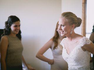 The wedding of Jenna and Jesse 2