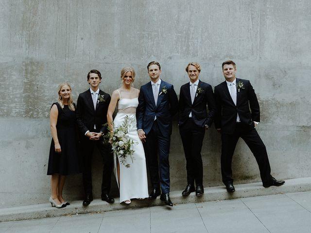 Rasmus and Hayley's wedding in Burnaby, British Columbia 7