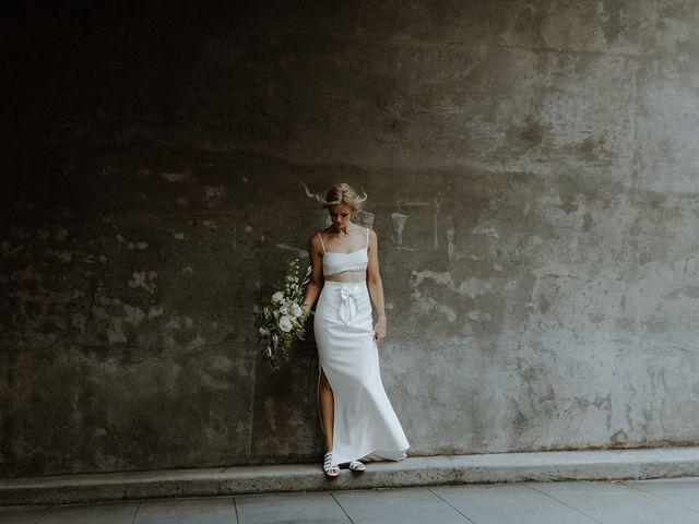 Rasmus and Hayley's wedding in Burnaby, British Columbia 8