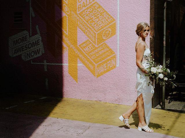 Rasmus and Hayley's wedding in Burnaby, British Columbia 17