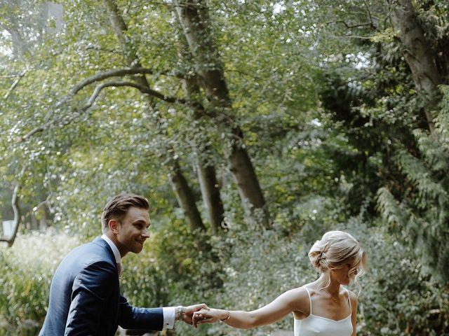 Rasmus and Hayley's wedding in Burnaby, British Columbia 19