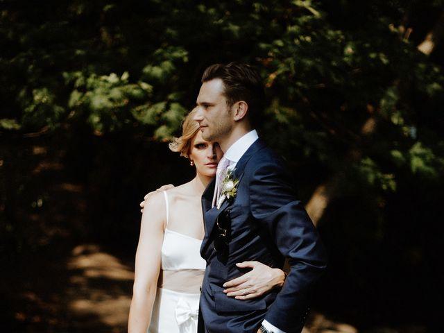 Rasmus and Hayley's wedding in Burnaby, British Columbia 21