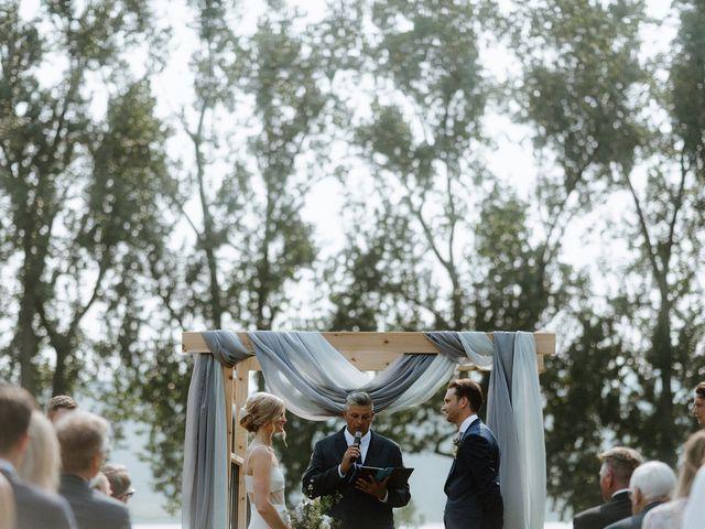 Rasmus and Hayley's wedding in Burnaby, British Columbia 32