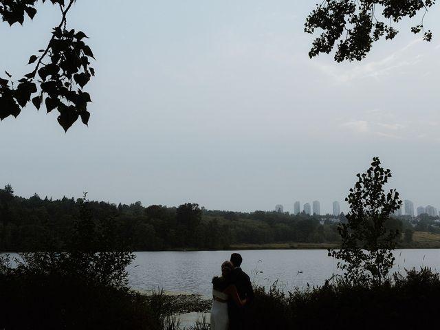 Rasmus and Hayley's wedding in Burnaby, British Columbia 39