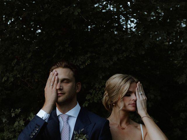 Rasmus and Hayley's wedding in Burnaby, British Columbia 40