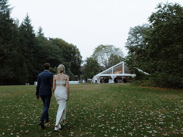 Rasmus and Hayley's wedding in Burnaby, British Columbia 41