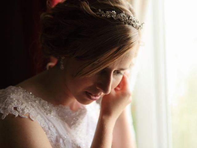 William and Shanea's wedding in Calgary, Alberta 3