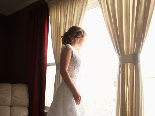 William and Shanea's wedding in Calgary, Alberta 4