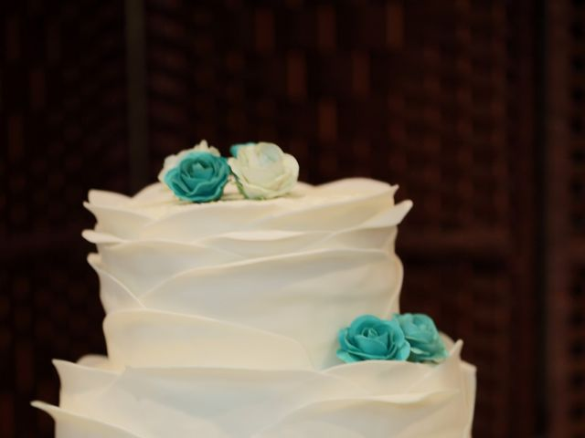 William and Shanea's wedding in Calgary, Alberta 12