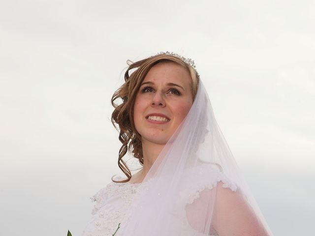 William and Shanea's wedding in Calgary, Alberta 18