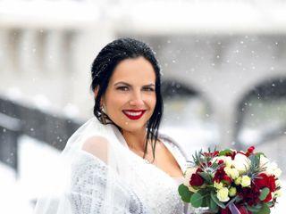 The wedding of Natalia and Eric 3