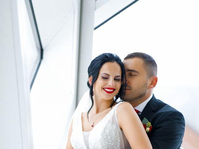 Eric and Natalia's wedding in Calgary, Alberta 11