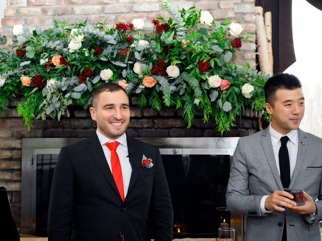 Eric and Natalia's wedding in Calgary, Alberta 18