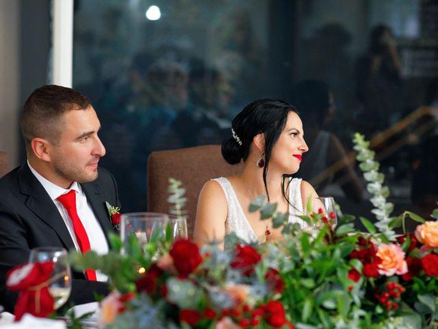 Eric and Natalia's wedding in Calgary, Alberta 31