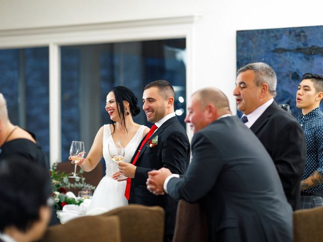 Eric and Natalia's wedding in Calgary, Alberta 38