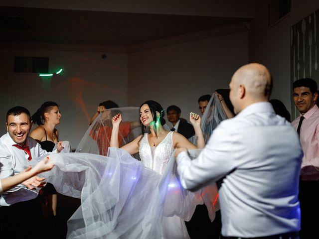 Eric and Natalia's wedding in Calgary, Alberta 43