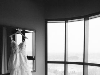 The wedding of Natasha and Ryan 3