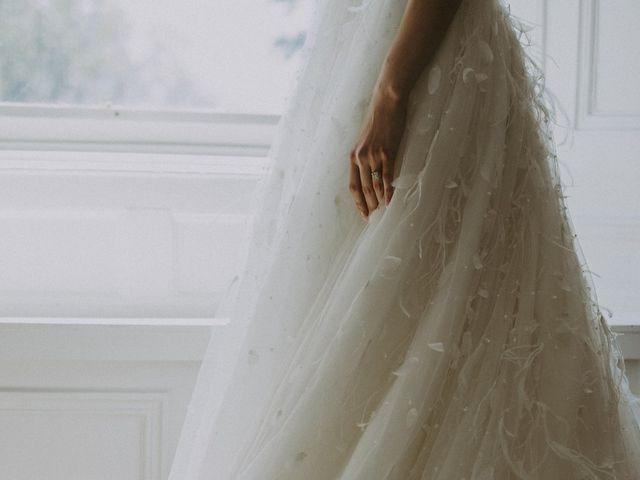 Daniel and Sophie's wedding in Dorval, Quebec 14