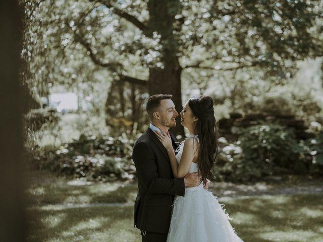 Daniel and Sophie's wedding in Dorval, Quebec 23