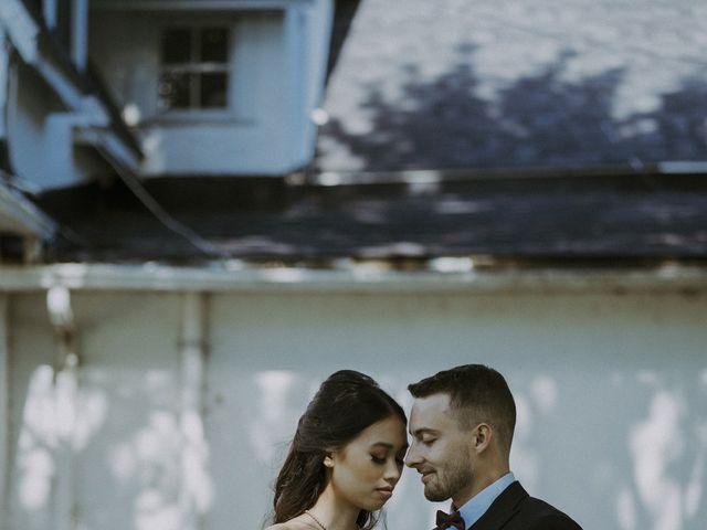 Daniel and Sophie's wedding in Dorval, Quebec 26
