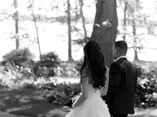 Daniel and Sophie's wedding in Dorval, Quebec 28