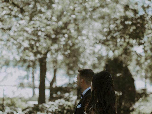 Daniel and Sophie's wedding in Dorval, Quebec 29