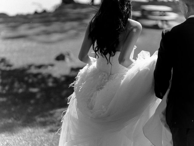 Daniel and Sophie's wedding in Dorval, Quebec 31