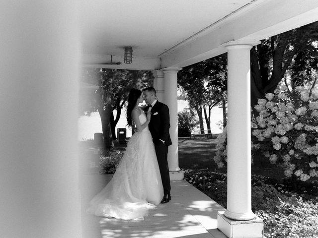 Daniel and Sophie's wedding in Dorval, Quebec 37