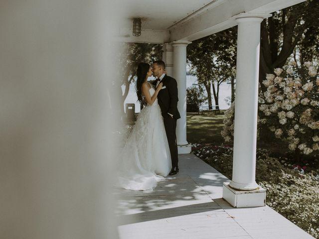 Daniel and Sophie's wedding in Dorval, Quebec 38