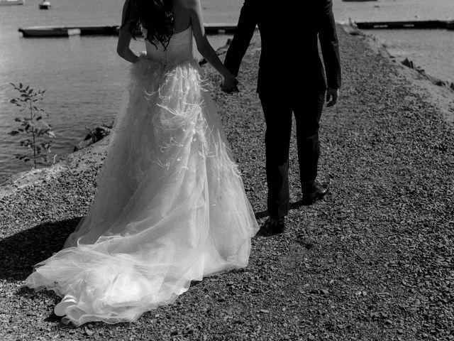 Daniel and Sophie's wedding in Dorval, Quebec 42