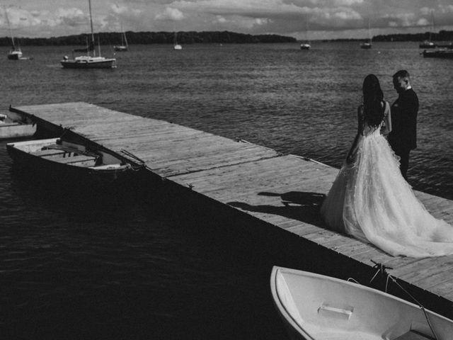 Daniel and Sophie's wedding in Dorval, Quebec 43