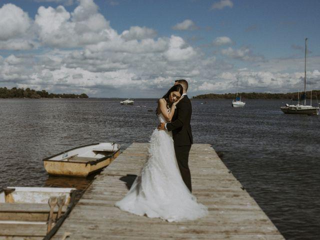 Daniel and Sophie's wedding in Dorval, Quebec 46