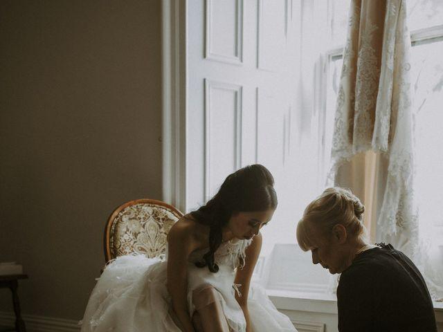 Daniel and Sophie's wedding in Dorval, Quebec 59