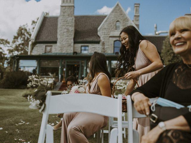 Daniel and Sophie's wedding in Dorval, Quebec 63