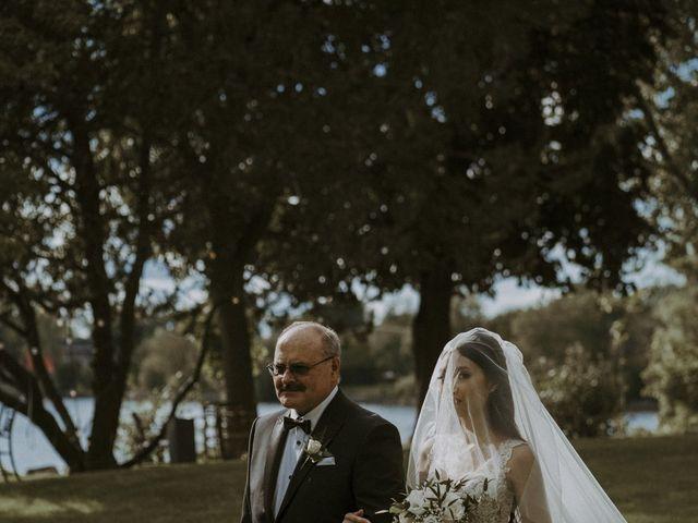 Daniel and Sophie's wedding in Dorval, Quebec 66