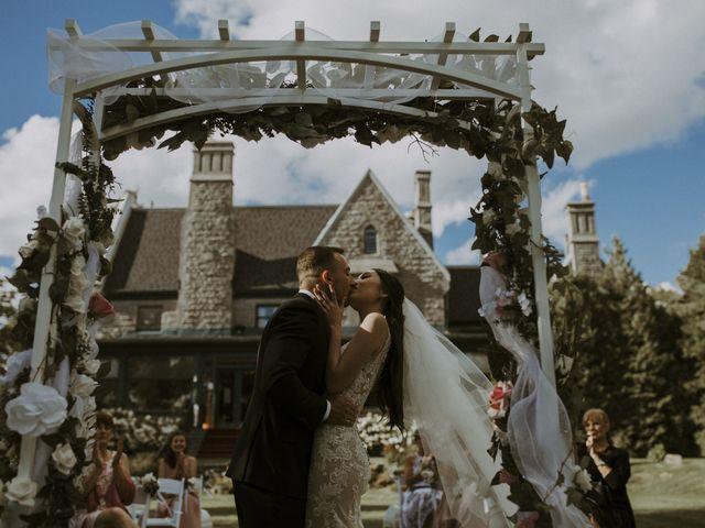 Daniel and Sophie's wedding in Dorval, Quebec 71