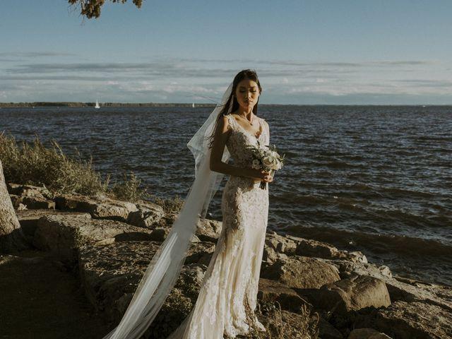 Daniel and Sophie's wedding in Dorval, Quebec 81