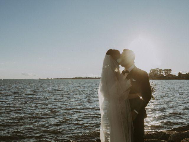 Daniel and Sophie's wedding in Dorval, Quebec 83