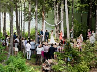 The wedding of Shelma and Justin 3