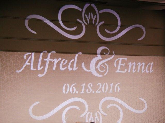Xie and Enna's wedding in Calgary, Alberta 30