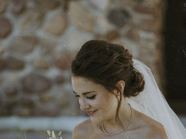 Jonathan and Audrey's wedding in Saint-Charles-sur-Richelieu, Quebec 18
