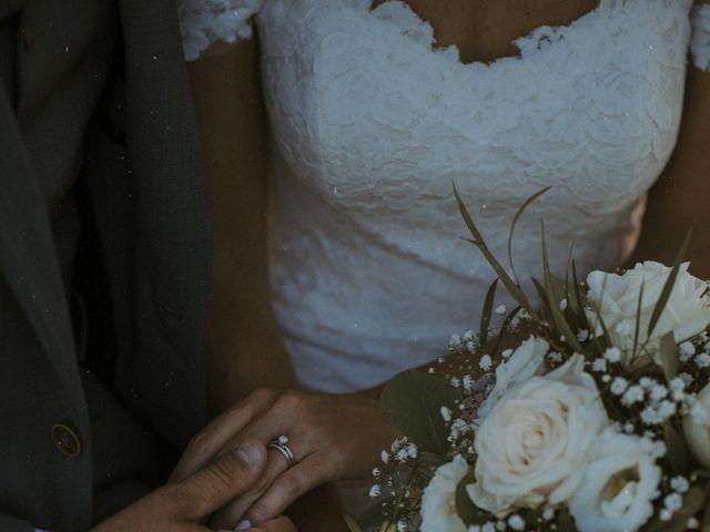 Jonathan and Audrey's wedding in Saint-Charles-sur-Richelieu, Quebec 19