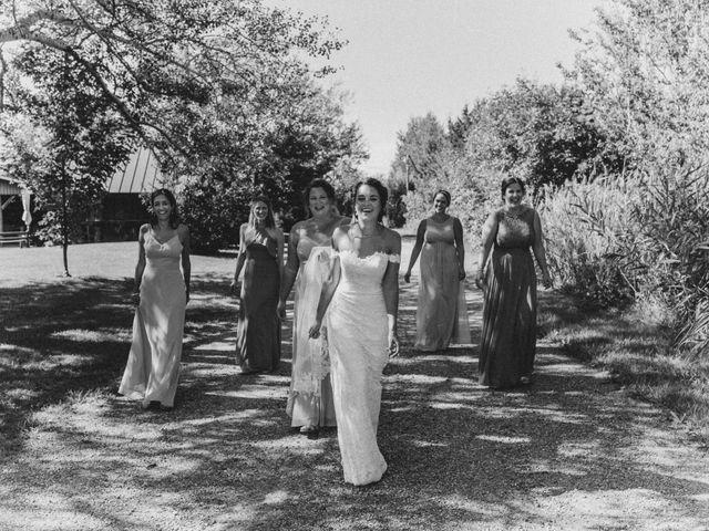 Jonathan and Audrey's wedding in Saint-Charles-sur-Richelieu, Quebec 26