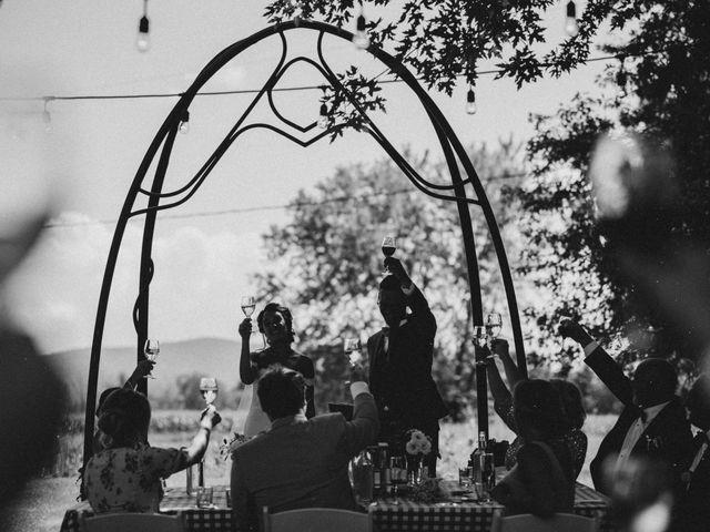 Jonathan and Audrey's wedding in Saint-Charles-sur-Richelieu, Quebec 30