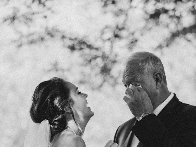 Jonathan and Audrey's wedding in Saint-Charles-sur-Richelieu, Quebec 33