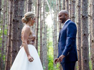 The wedding of Allison and Corwin 3