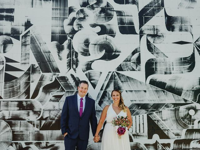 Jordan and Erin's wedding in Vancouver, British Columbia 3